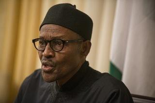 malgovernance, Buhari, Presidency, Change