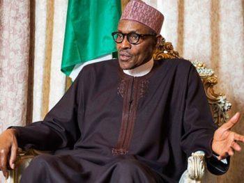 stipends, HURIWA, Muhammdu, Clinton, Buhari, Governors, ICTATORSHIP, BUHARI, continue, John Paden
