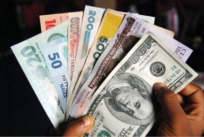 naira forex, reserves