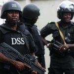 REDUCES, NIGERIAN SECRET POLICE