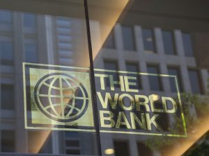 WORLD BANK, recession