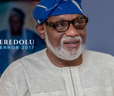 DECEIT, channels, akeredolu