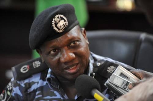 police, IGP IDRIS, serving senator, KIDNAPPING, idris, breaks silence