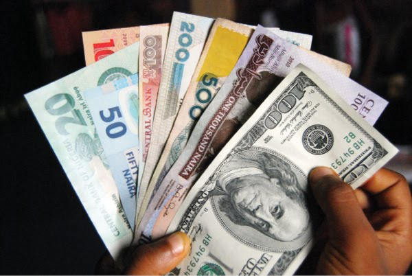 Naira, value, dollar, dollar inflows