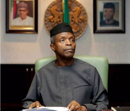 CHALLENGES, ECONOMY, ACTING PRESIDENT, evolution, yemi