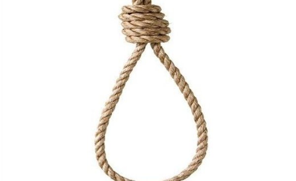 boy hangs himself