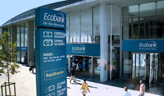 Ecobank JOBS