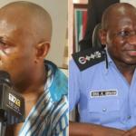 EVANS, NIGERIA POLICE