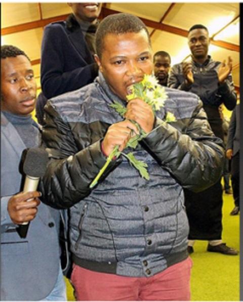 flowers, pastor, member