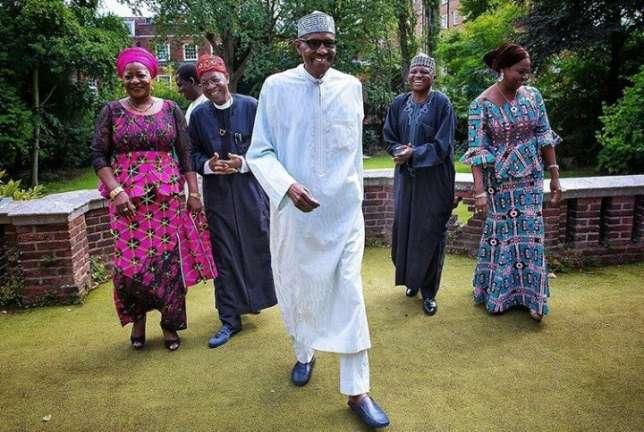 HEALTH, nigerians abroad