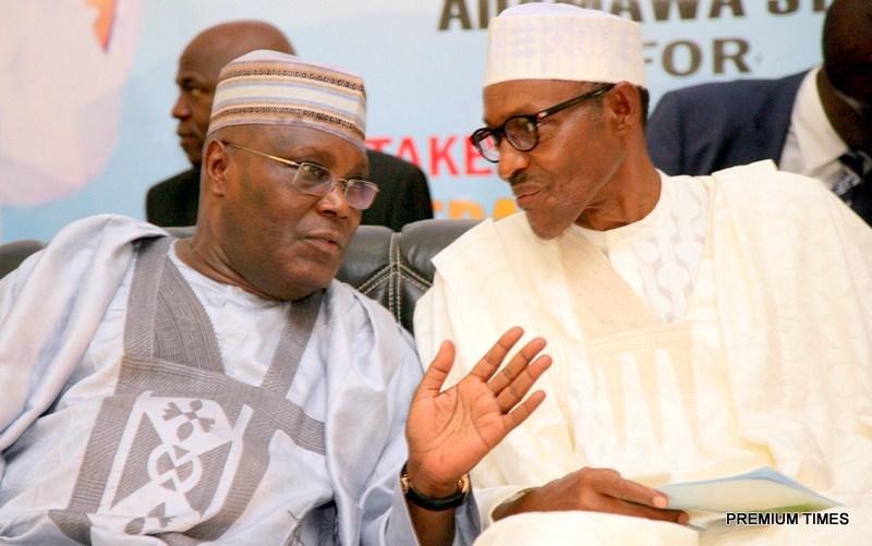 United States Govt Finally Breaks Silence On Buhari, Atiku ...