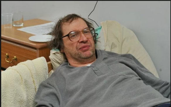 Businessman Sergey Mavrodi died 41