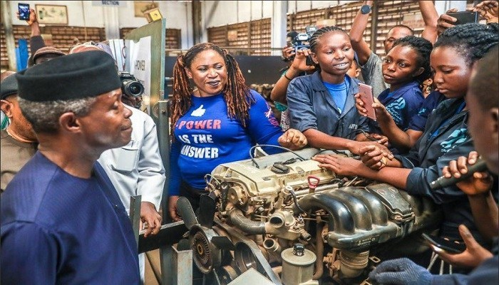 N-Power Truly Empowering Nigerian Youths