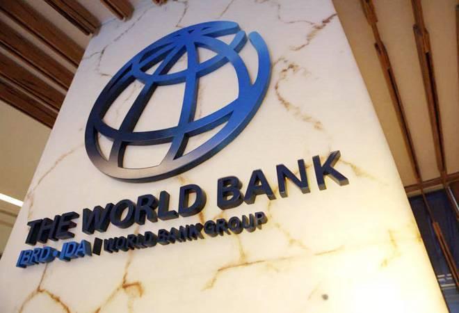 World Bank, economic growth