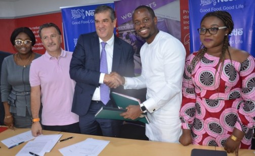 Nestlé Partners