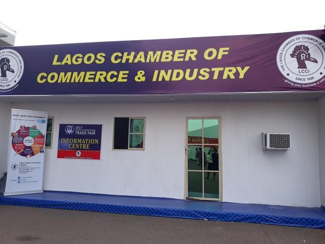 LAGOS CHAMBER
