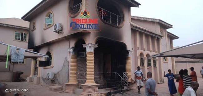 YORUBA ACTIVIST